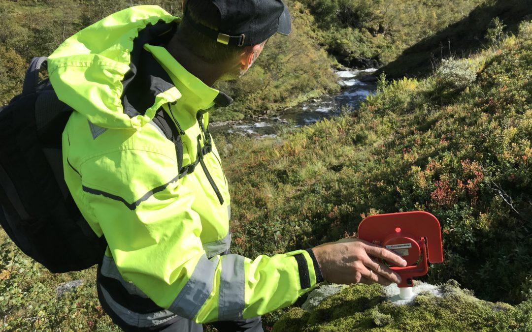 Byggestart Tverrelvi og Bjørndalen kraftverk!