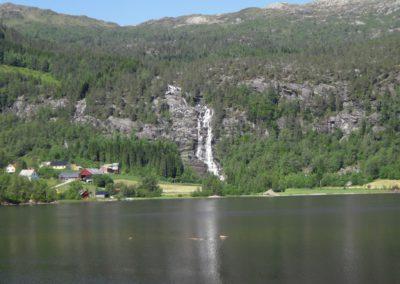 Løkkebø kraftverk