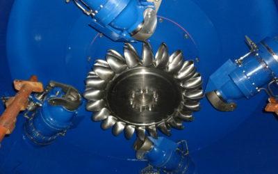 Offisiell åpning 12/6 – Liaelva kraftverk