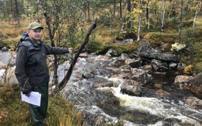 Ny kontrakt – Bordalselva i Molde